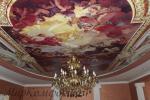 Потолок фотопечать